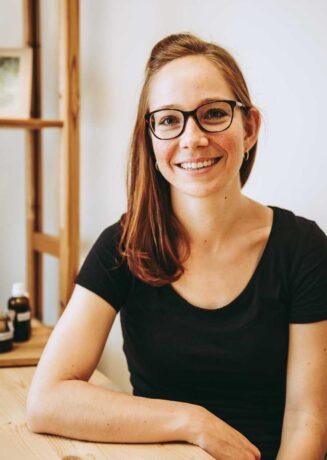 Portrait Anna Baumgartner